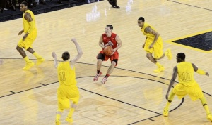Will Aaron Craft be the hero for the Buckeye's again?(jaspersail - photobucket)