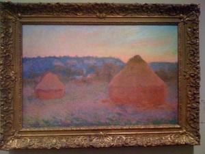 Haystacks (Charlie Crespo)