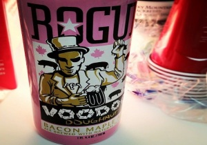 Rogue's Bacon Maple Ale (gotpower - photobucket)