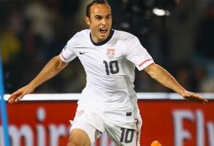 Juergen Klinsmann should bring back Donovan to the USMNT. (velverie - photobucket).