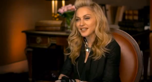 What should we make over Madonna's strange row with Malawi?