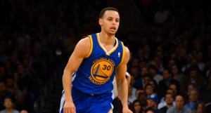 Can Steph Curry carry the Warriors past Denver?