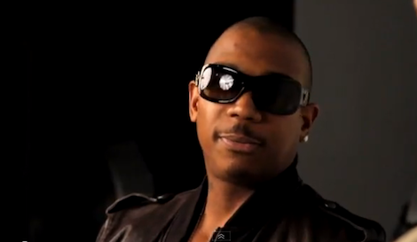 Ja Rule - screen shot taken from https://www.youtube.com/watch?v=cGeagSwUJW8