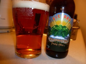 Headwaters Pale Ale (jwin1983 - photobucket)