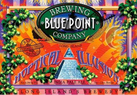 Hoptical Illusion (bluepointbrewery - photobucket)