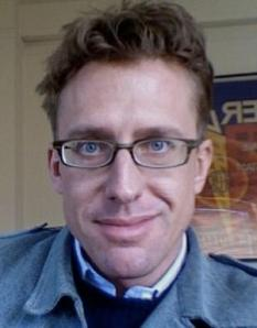Dr. Eric Jarosinski
