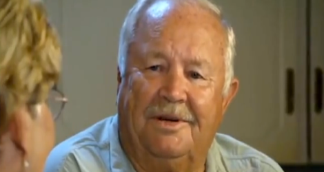 Larry Swilling (Screen shot from http://www.frequency.com/video/interview-of-larry-swilling-his-wife/103390168/-/5-3539)