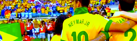 Little Utopia's 2014 World Cup Preview Brazil