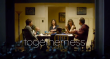 """HBO's """"Togetherness"""" (Screen shot from http://youtu.be/IBt3XoWxvOo)"""
