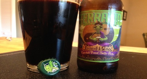 Terrapin's Liquid Bliss