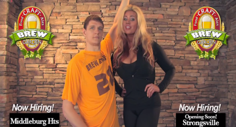 Timofey Mozgov local commercial
