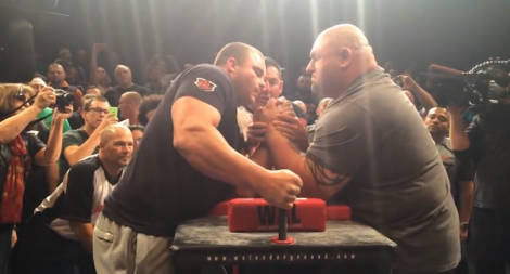 World Armwrestling League